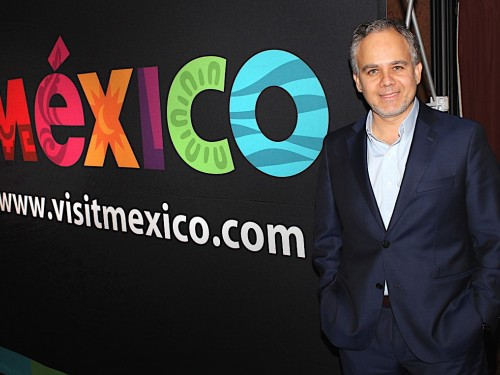 It's official: the Mexico Tourism Board's Toronto office is closing