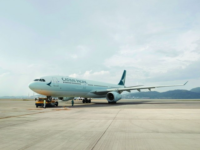 Cathay Pacific's Toronto closure means 120 flight attendants lose their jobs