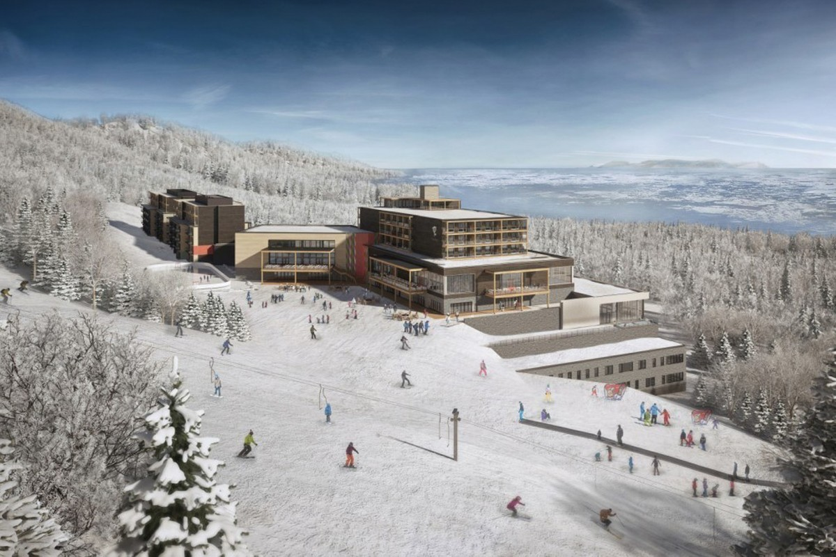 Club Med Charlevoix: corporate group bookings now open