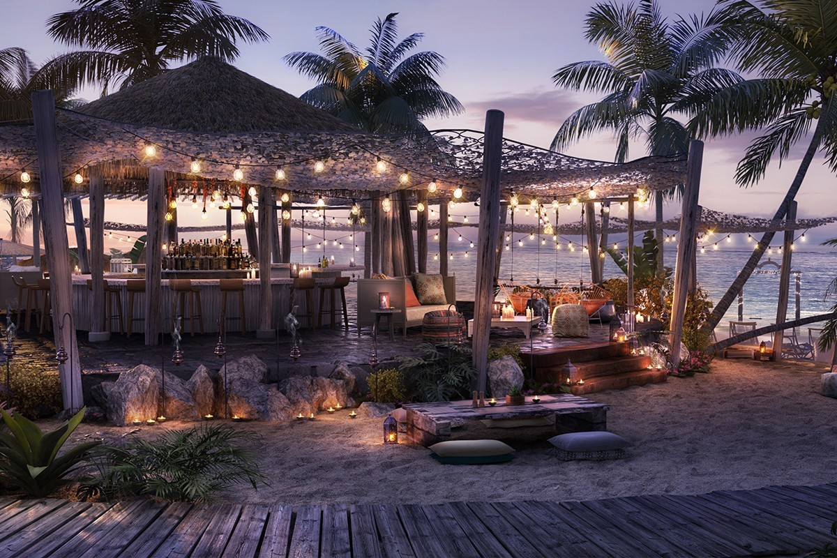 PHOTOS: Virgin Voyages accepting bookings; reveals The Beach Club