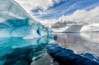 Cold weather, hot ticket: Crystal cruises the Arctic this summer