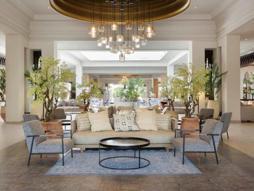 RIU reopens fully-renovated Marrakech hotel