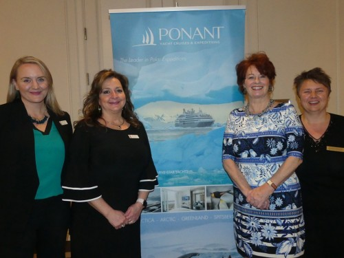 Ponant: responsible cruising won't jeopardize the luxury experience