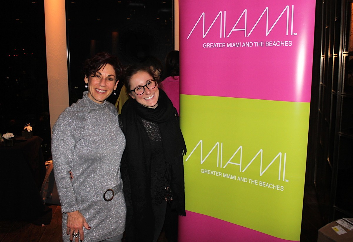 Meet me in Miami: GMCVB shows what's hot