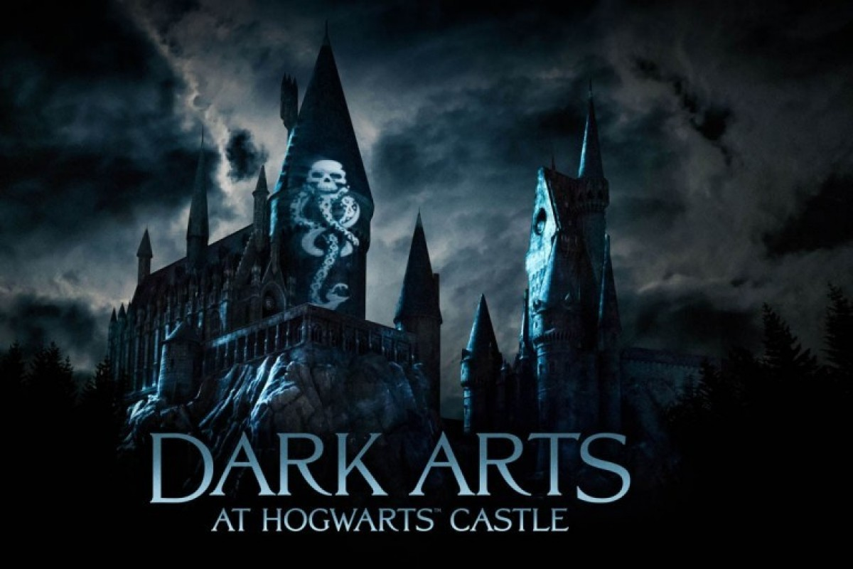 A new experience comes to The Wizarding World of Harry Potter