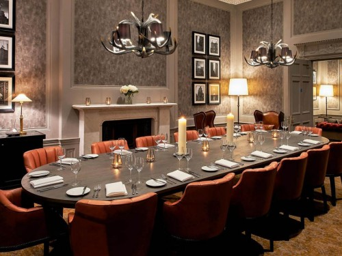 Kimpton opens its first Scottish hotel