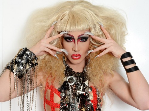 Drag queens & tattoo artists to commandeer U's newest river cruises