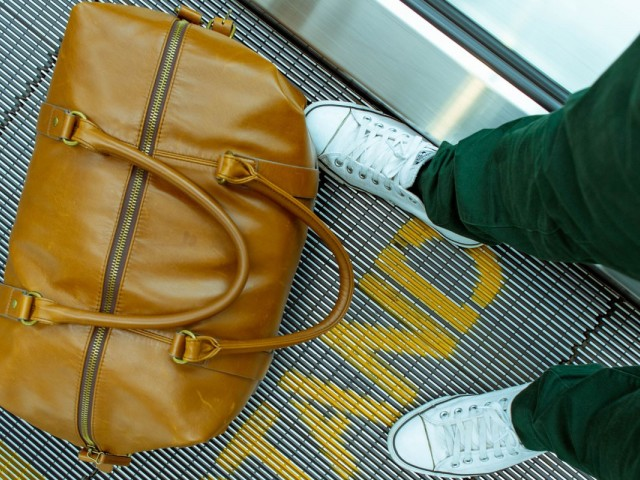 Why your carry-on is a bad place for your passport