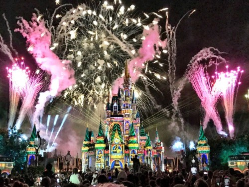 Walt Disney World raises ticket prices ahead of 'Star Wars' opening