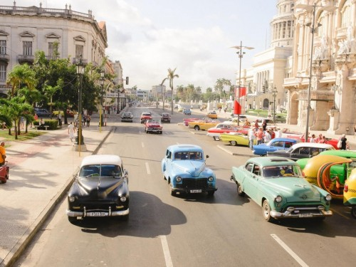 Havana's 500th anniversary and its festive year ahead