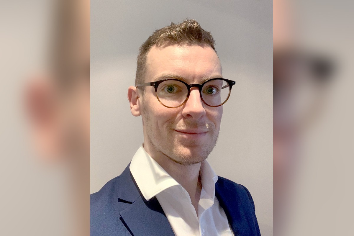 Vision Travel appoints Darryl Sheppard as director, business development