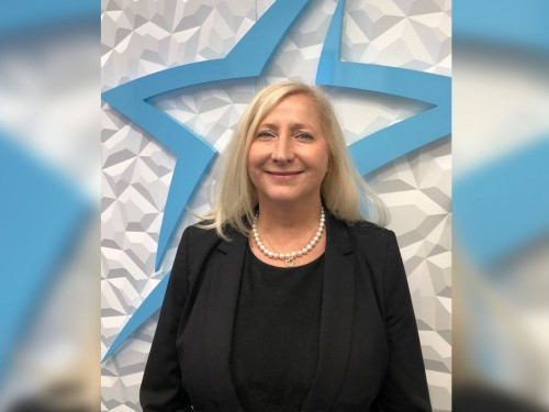 Laura Albrow is Air Transat's new account manager