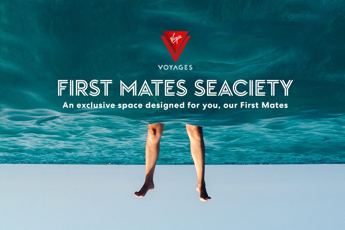 Virgin Voyages launches two websites just for agents