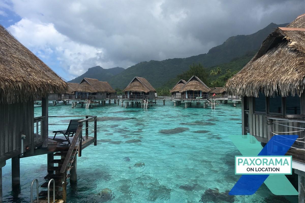 PAX On Location: Travel trade talk The Islands of Tahiti at ParauParau 2019