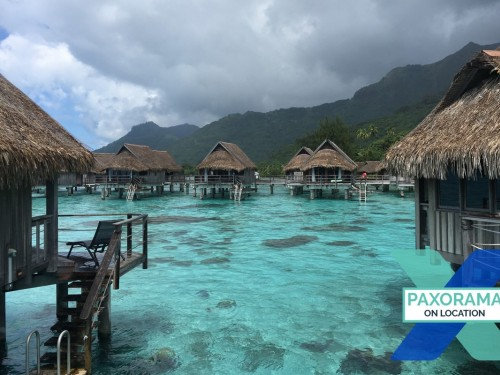 PAX On Location: Travel trade talk The Islands of Tahiti at ParauParau 2019