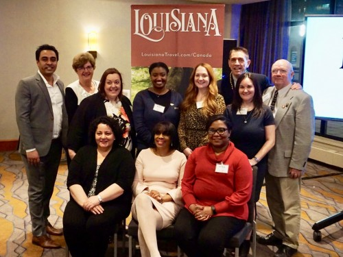 Canadians to thank for Louisiana's recent tourism boom
