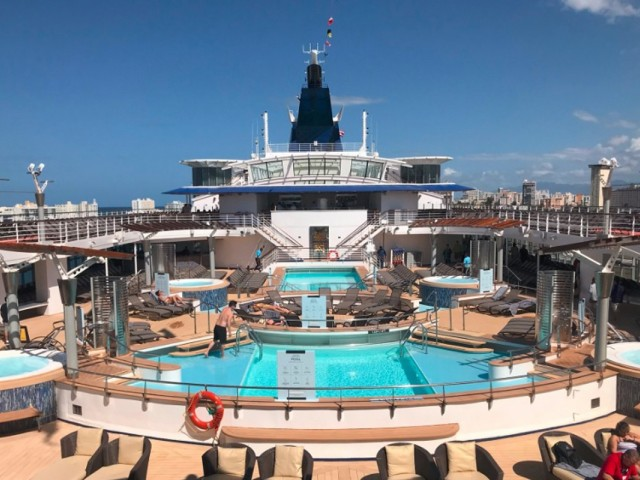 Celebrity Summit shows off $500M renovations