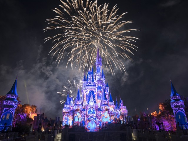 Disney stamps out smoking, parks over-sized strollers