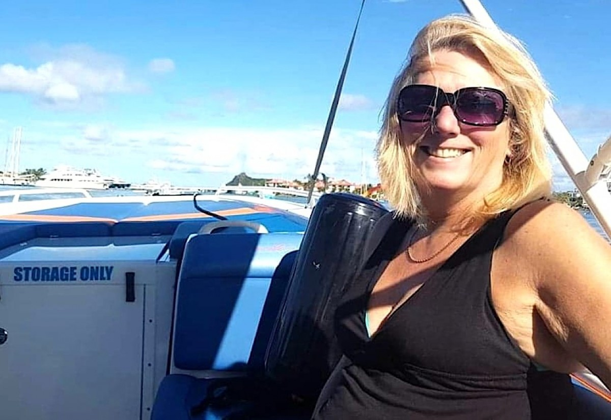 Monday Minute: The Travel Agent Next Door's Wilma Suurnakki