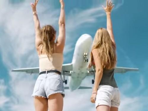 WestJet unveils world's first music festival at 35,000 feet