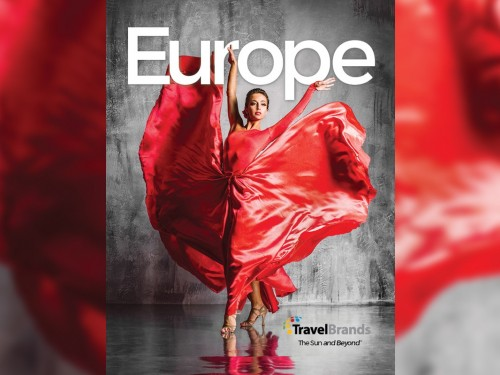 TravelBrands Europe brochure out now