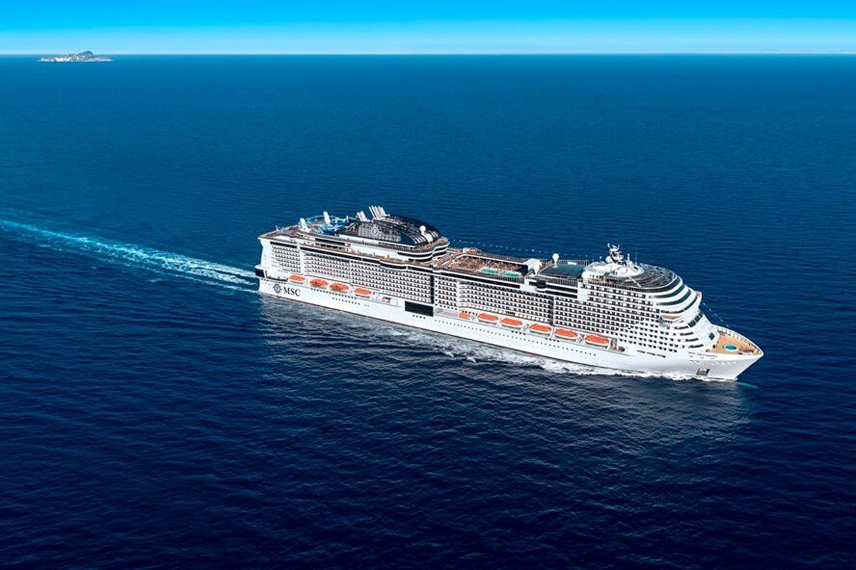 PAX - MSC Cruises opening Canadian office