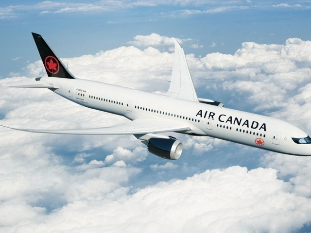 Air Canada adjusts May & June schedules as 737 MAX remain grounded
