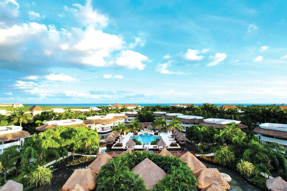 Sunwing & Princess Hotels team up for April agent incentive