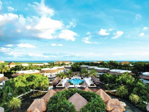Sunwing & Princess Hotels team up for April agent incentive