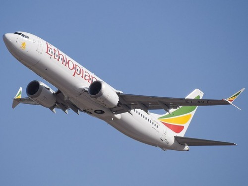 "Ethiopian Airlines crash: ""Crew did everything right"""