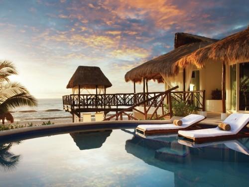 WestJet Vacations named Karisma's preferred partner for April