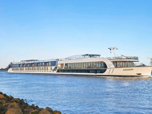 AmaWaterways announces new ship for summer 2020
