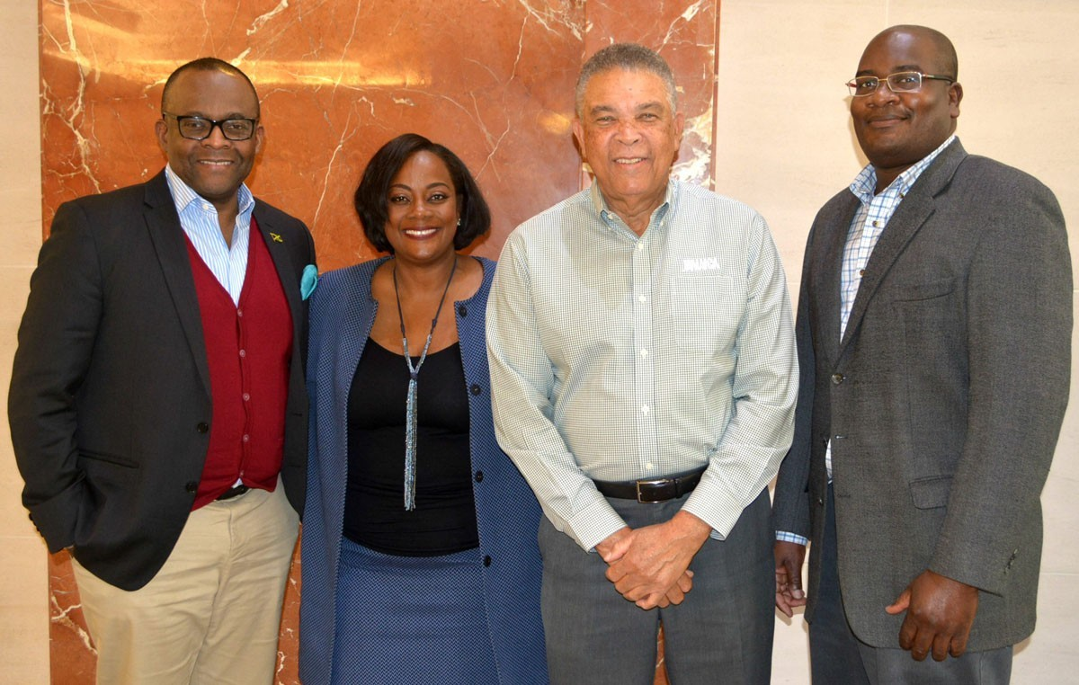 """""""Agents are the specialists:"""" the JTB's Angella Bennett on promoting Jamaica"""
