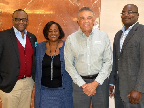 """Agents are the specialists:"" the JTB's Angella Bennett on promoting Jamaica"