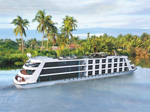 Emerald opens Mekong River bookings with exceptional savings