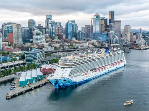NCL cruises into 2020-21 with itinerary announcements