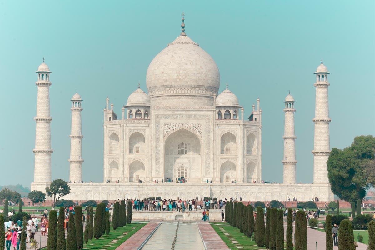 Changes made to India's e-Tourist & e-Business visa