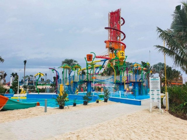 Royal Caribbean opens 2 more Perfect Day at Coco Cay venues