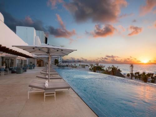 PHOTOS: Le Blanc Spa Resort Cancun unveils its recent renovations