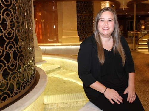 TravelBrands promotes Shannon Smith to director of sales, Ontario