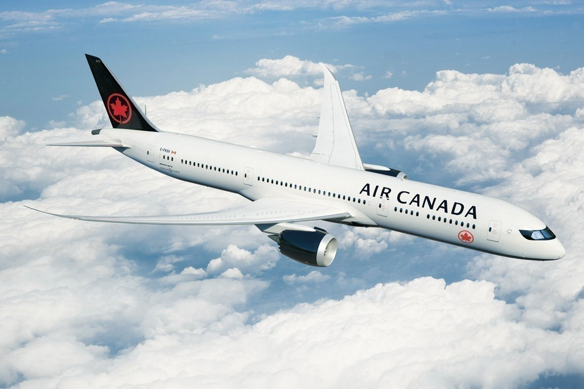 Air Canada adjusts Aug. schedule; 737 MAX 8s remain grounded