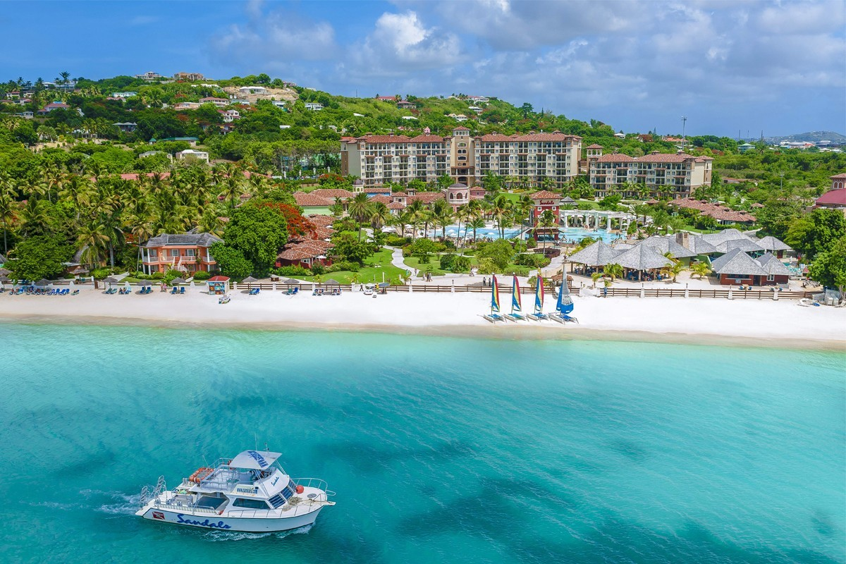 Sandals launches May schedule for 30-minute webinars