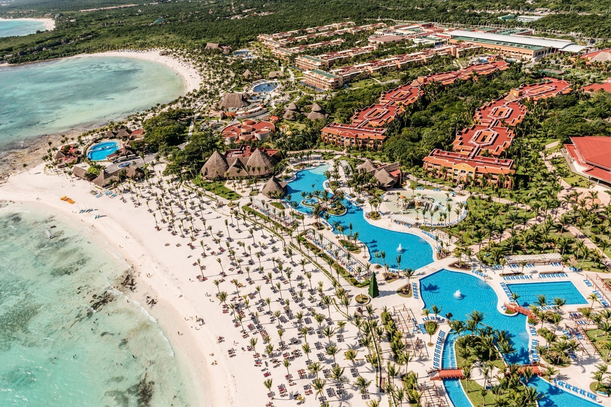 Get Rewarded with Barcelo's new agent loyalty program