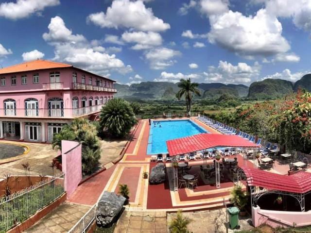 PHOTOS: An affordable family-friendly hotel in Viñales, Cuba