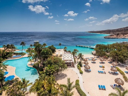 Dreams Resorts & Spas is coming to Curacao