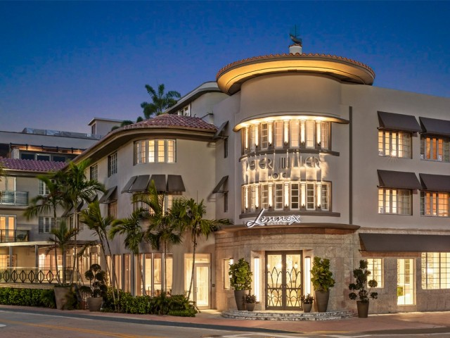 PHOTOS: A new luxury boutique hotel opens in Miami this summer