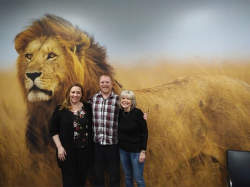 Lion World Travel appoints two new VP's