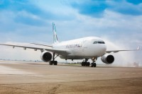 Anjuna to represent Air Italy in Canada