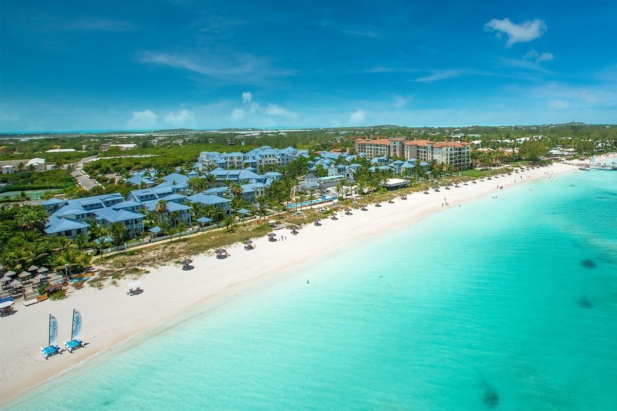 Beaches Turks & Caicos isn't closing down anymore