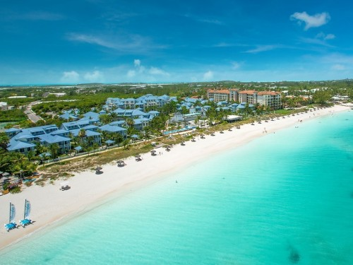Beaches Turks & Caicos isn't closing down anymore